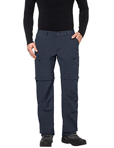 VAUDE Herren Farley ZO Pants IV Hose, Eclipse, 48