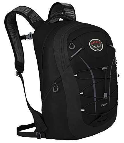 Osprey Rucksack Axis 18 5-477 Black One size