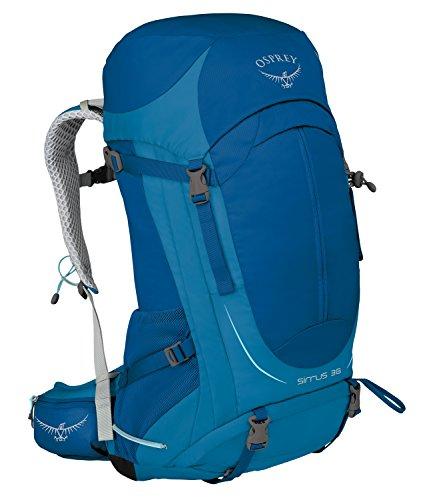 Osprey Damen-Wanderrucksack Sirrus 36 WS/WM 2 summit blue