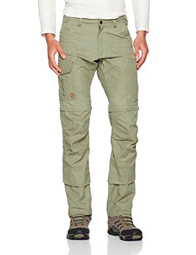 Fjällräven Herren Karl Pro Zip-Off Trousers Shorts Hose, Savanna, 50