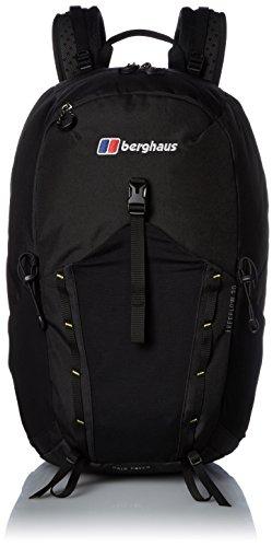 Berghaus Freeflow 30Wandern Rucksack Einheitsgröße schwarz / schwarz