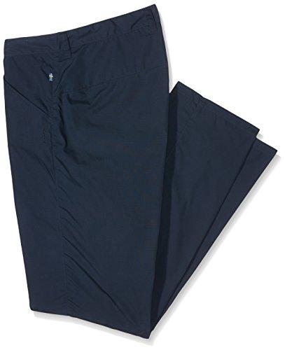 Fjällräven Herren High Coast Trousers Trekkinghose, Navy, 52