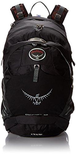 Osprey Escapist 32 Rucksack M/L grey/black 2016 Rucksack cycling