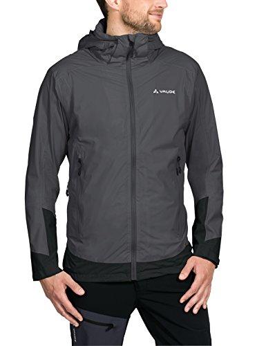 VAUDE Herren Kofel LW Jacket Jacke, Iron, S