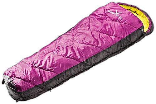 Black Crevice Kinder Schlafsack Peak, Pink, One size, BCR3134