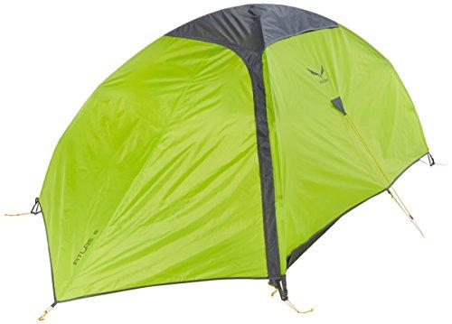 SALEWA Uni Atlas III Tent Zelt, Cactus/Grey, One Size