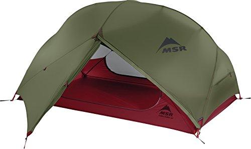 MSR Hubba Hubba NX – 2-Personen-Zelt – dunkelgrün