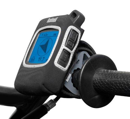Bushnell GPS Bike Mount Backtrack schwarz