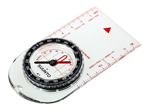 Suunto Kompass A-10 NH COMPASS, weiß, One size