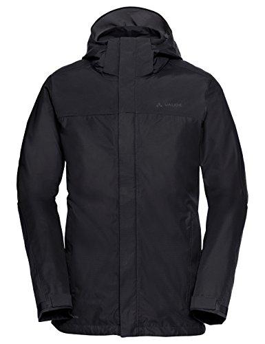 VAUDE Herren Jacke Men's Escape Pro Jacket II, black, S, 409080105200