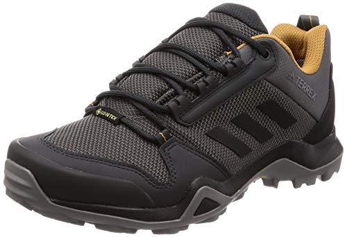 adidas Herren Terrex Ax3 GTX Kletterschuhe, Grau (Grey BC0517), 46 2/3 EU